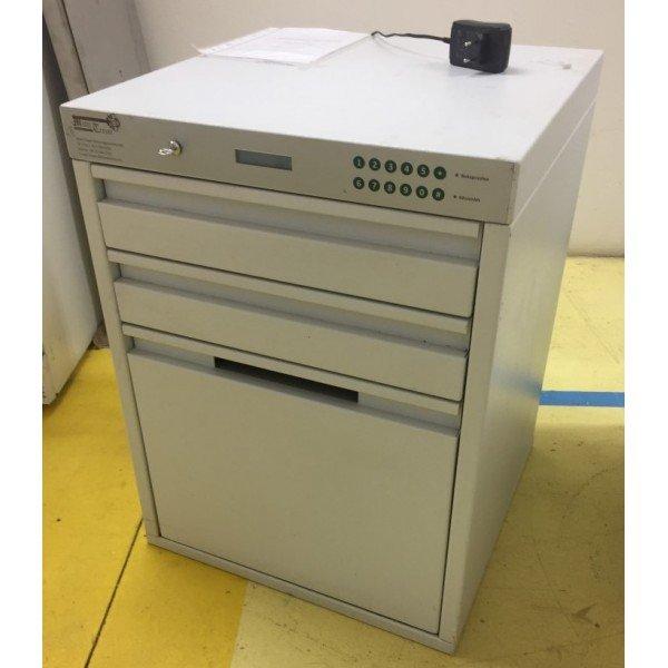 Multi Trezor_02 Armor / Platte cabinet